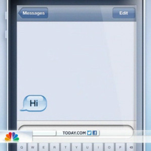 Today Show Sexting