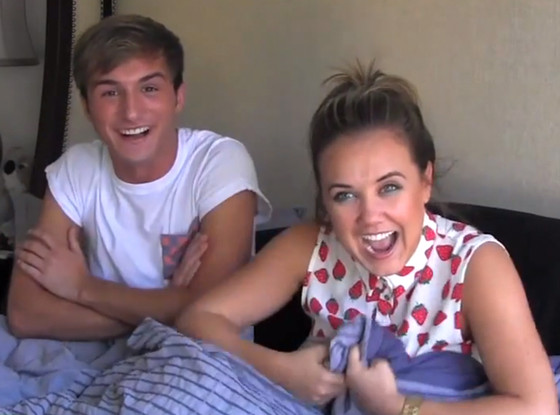 Lucas Cruikshank, Jennifer