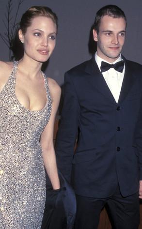 Angelina Jolie, Johnny Lee Miller