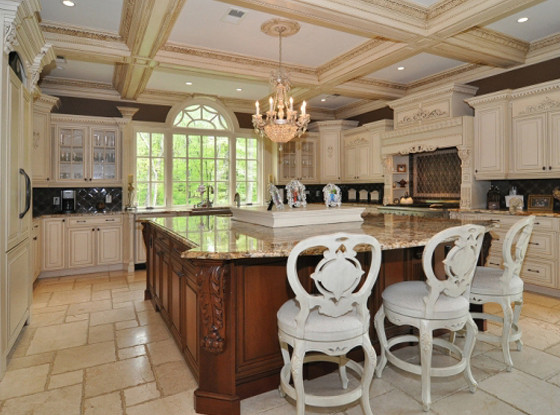 Melissa Gorga, Joe Gorga, New Jersey Home