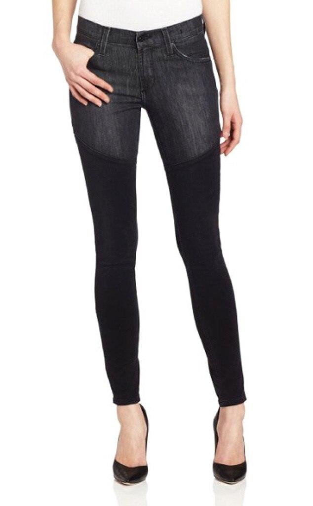 Punk Grunge Trend, James Jeans Thigh High Jeans