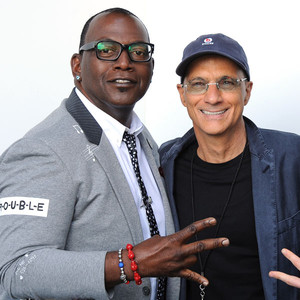 Randy Jackson, Jimmy Iovine