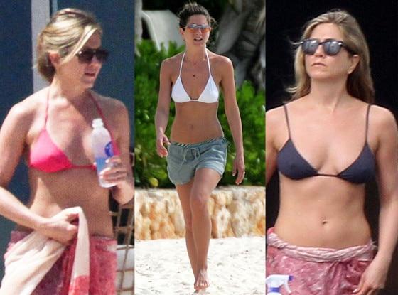 Jennifer aniston tanning nude photos commit error