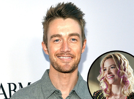 Robert Buckley, Hart of Dixie, Jaime King