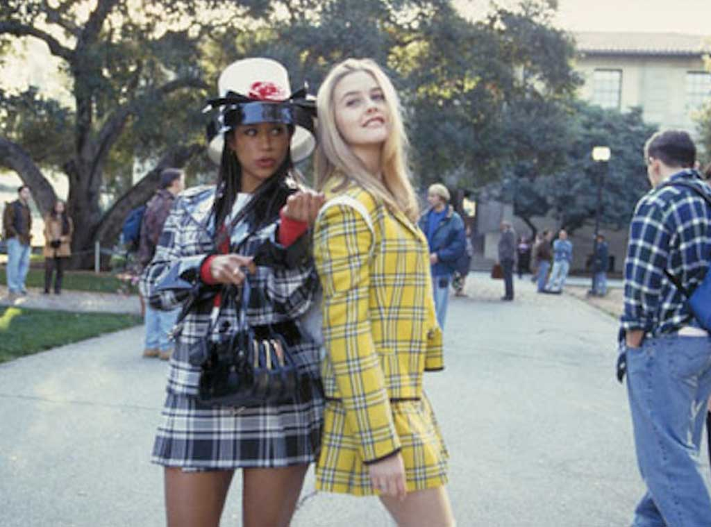 Clueless  sc 1 st  E! News & 42 Halloween Costumes Every u002790s Kid Will Desperately Want to Copy ...