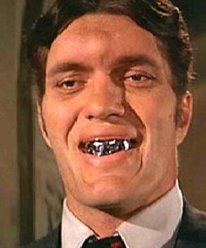 Jaws from Bond