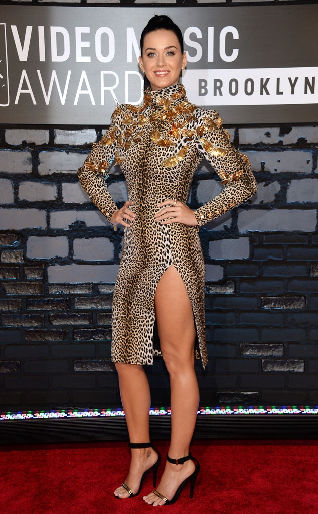 MTV Video Music Awards, Katy Perry