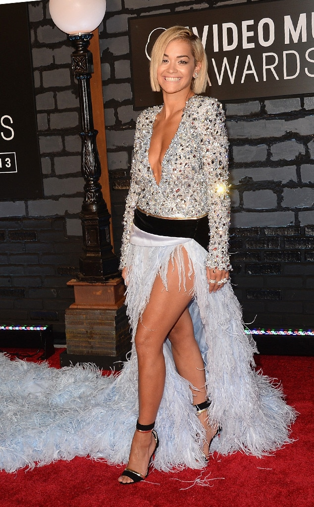 MTV Video Music Awards, Rita Ora