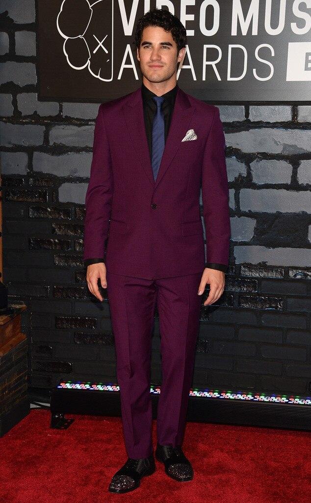 MTV Video Music Awards, Darren Criss