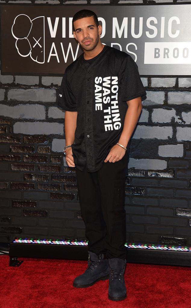 MTV Video Music Awards, Drake