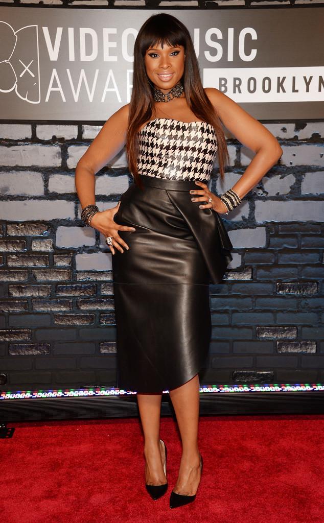 MTV Video Music Awards, Jennifer Hudson