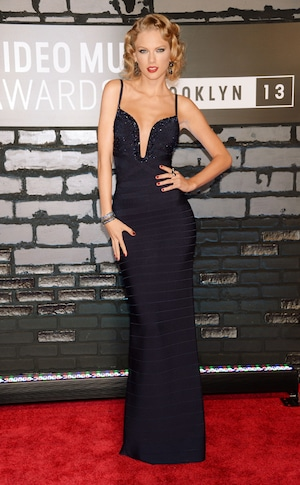MTV Video Music Awards, Taylor Swift