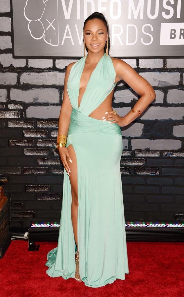 MTV Video Music Awards, Ashanti