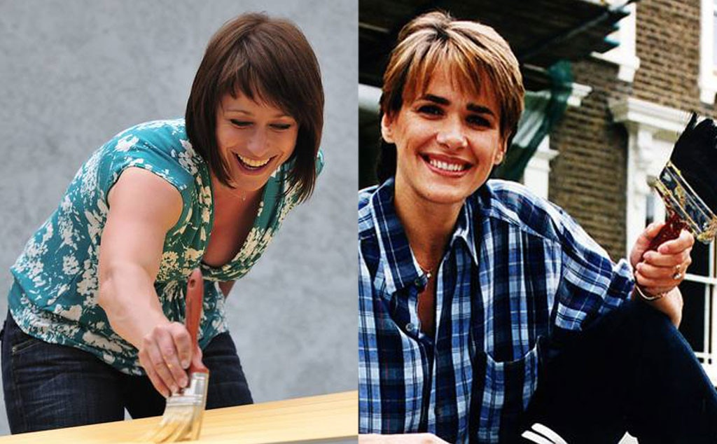 TV Remakes, Trading Spaces