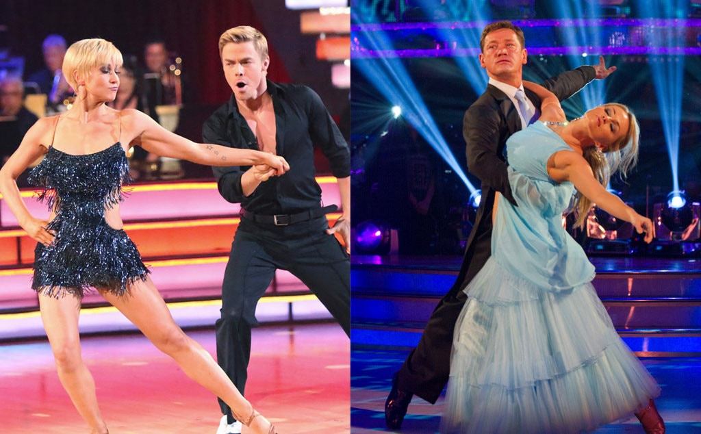 TV Remakes, Dancing with the Stars, Strictly Come Dancing