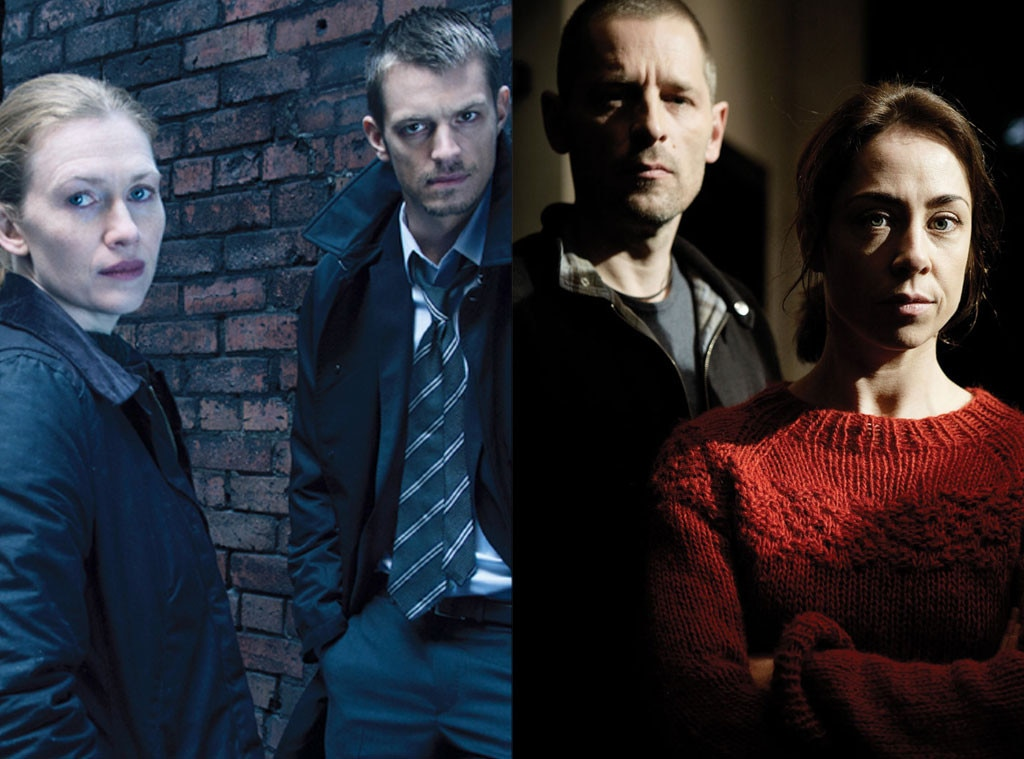TV Remakes, The Killing