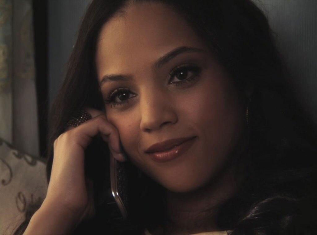 Pretty Little Liars, OMG Moments, Season 2