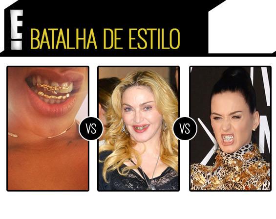 Battle teeth