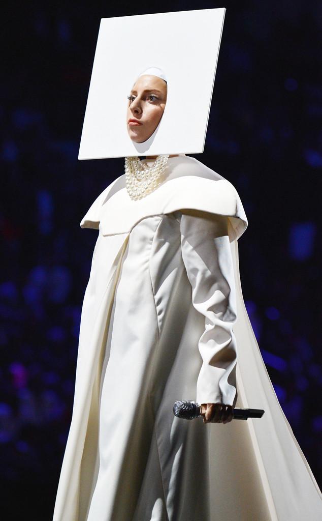 Lady Gaga, 2013 MTV Video Music Awards