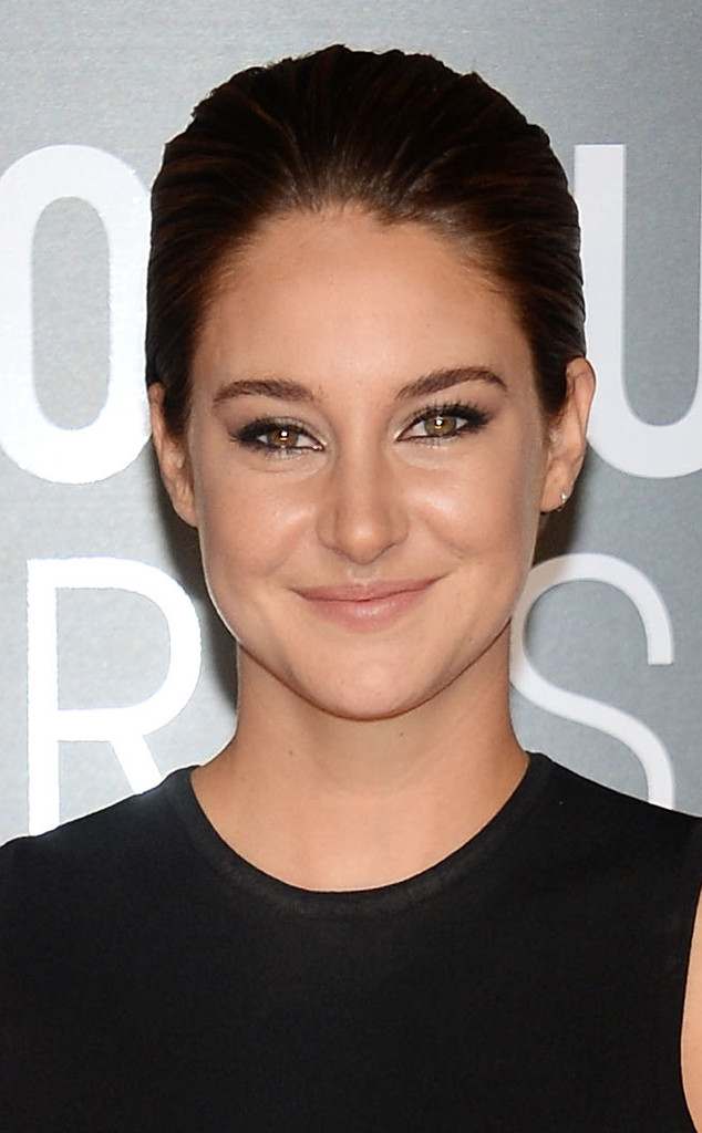 Get A Better Look At Shailene Woodley S Short Haircut E Online