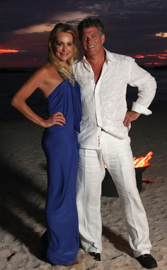 Taylor Armstrong Getting MarriedTomorrow Former Real Housewife