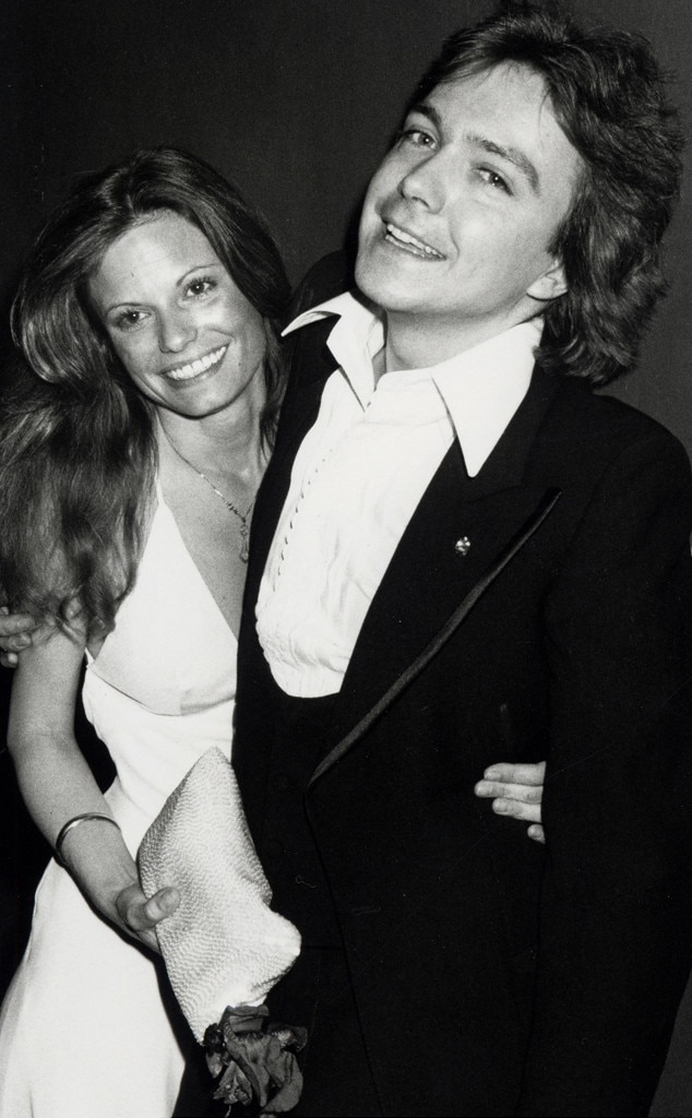 Kay Lenz, David Cassidy, Vegas Weddings