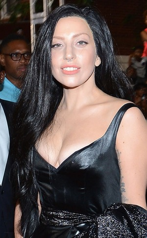 Lady Gaga, MTV Video Music Awards
