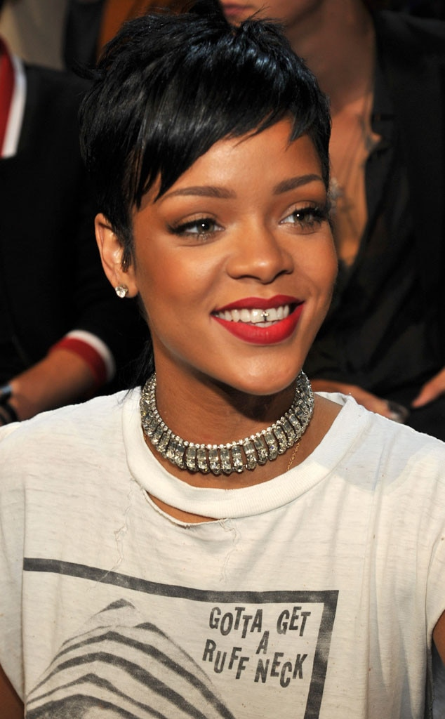 Rihanna, MTV Video Music Awards