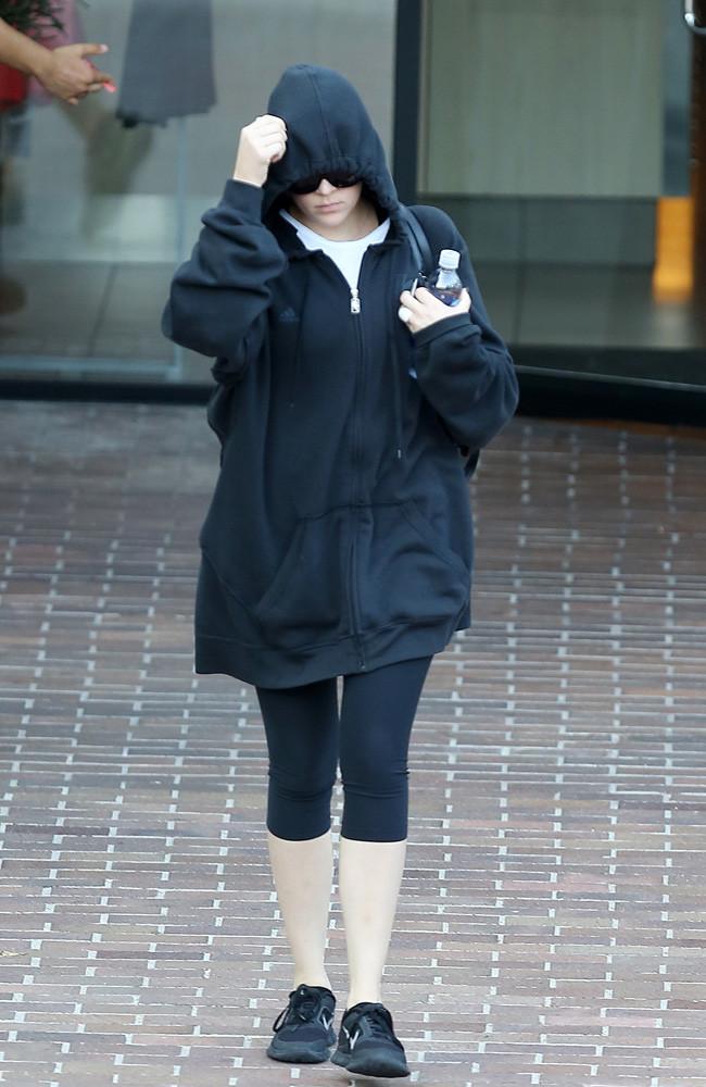 Khloé Kardashian, Khloe Kardashian