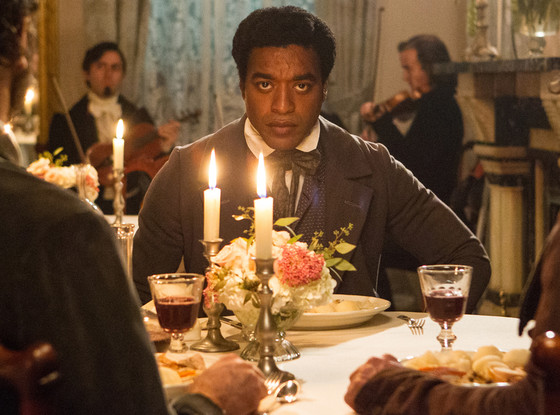 Chiwetel Ejiofor, 12 Years a Slave, Twelve Years a Slave