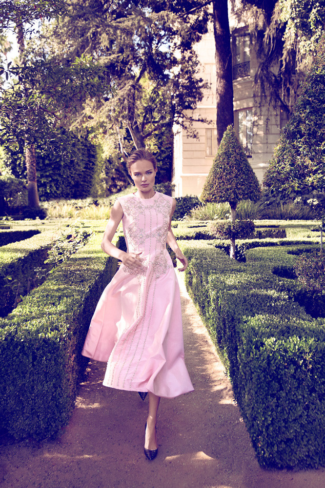 Kate Bosworth Talks Wedding Dress—Get the Details Behind ...