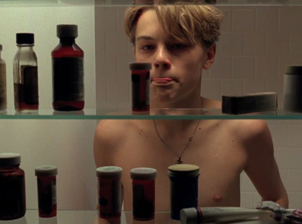 Basketball Diaries, Onscreen Rehab and Therapy