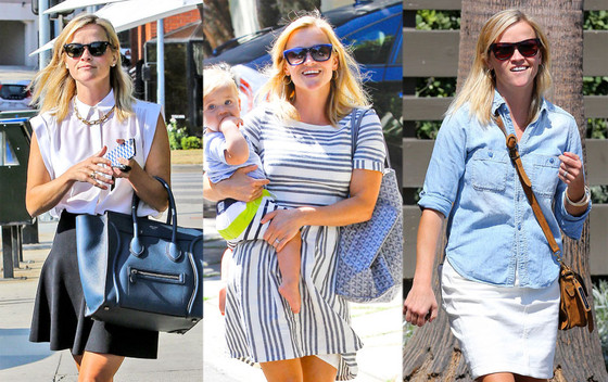 Reese Witherspoon, Handbags