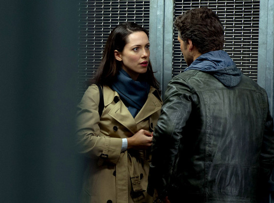Eric Bana, Rebecca Hall, Closed Circuit