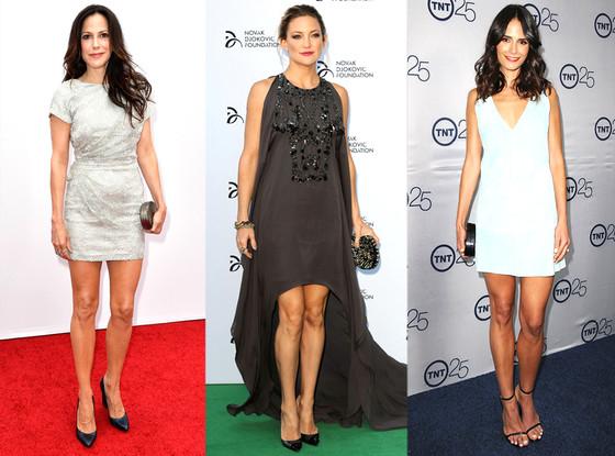 Mary-Louise Parker, Kate Hudson, Jordana Brewster, Best of Summer