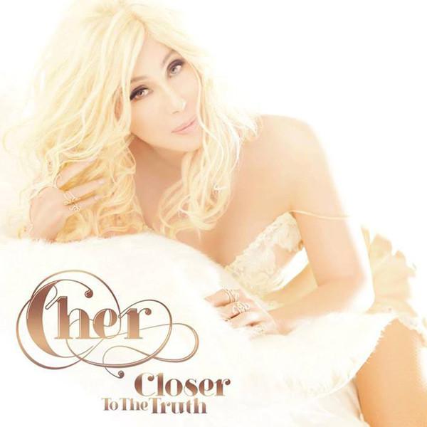 Cher, Closer To The Truth Album Cover
