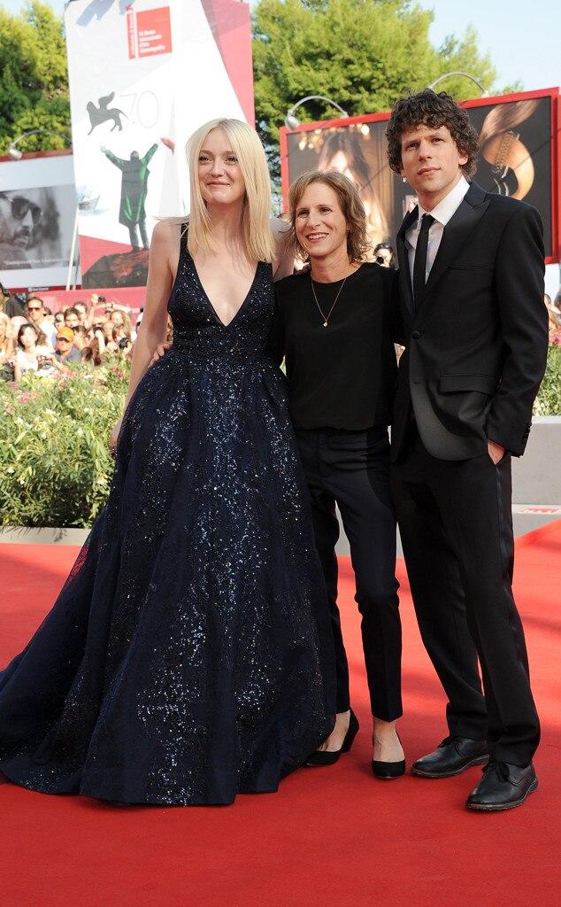 Dakota Fanning, Kelly Reichardt, Jesse Eisenberg