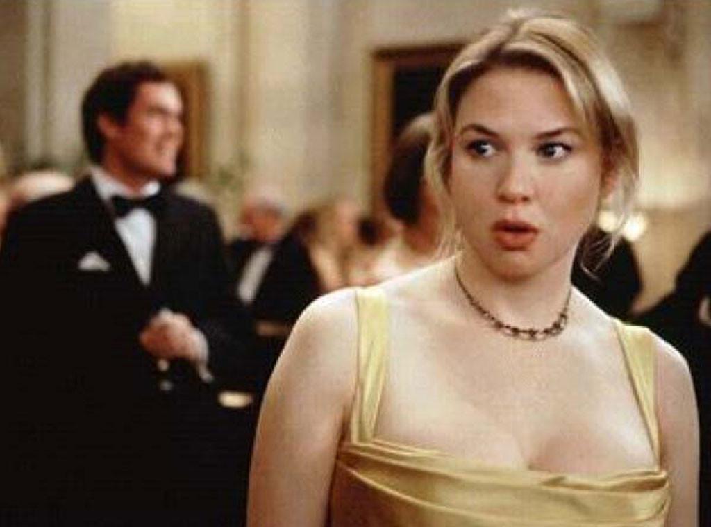 Bridget Joness Baby Patrick Dempsey Joins Renée Zellweger And