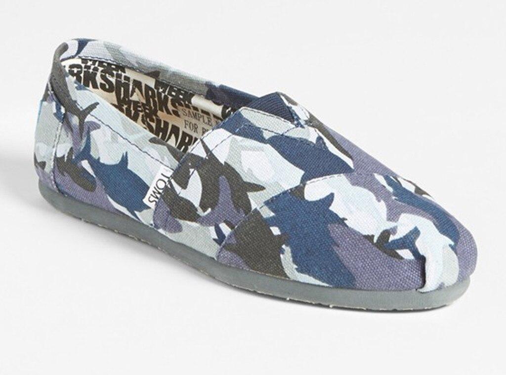 Shark Week Fashion