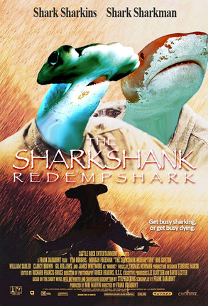 Sharkshank Redempshark