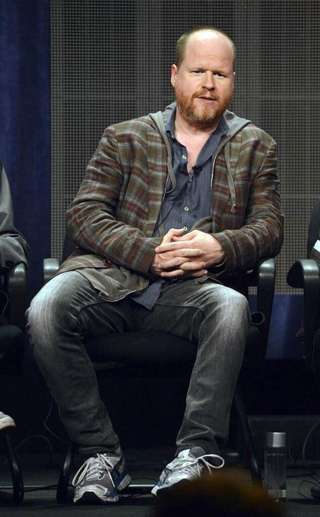 Joss Whedon, TCA