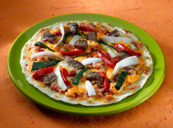 Lunch Recipes, Pizza