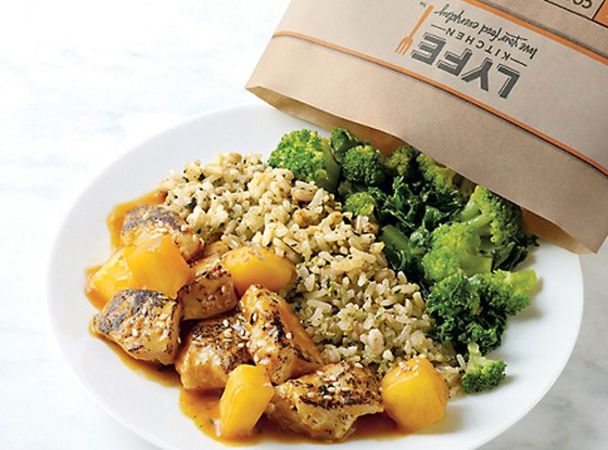 What to Pack for Lunch for Adults: Easy, Healthy and Delicious Meals ...