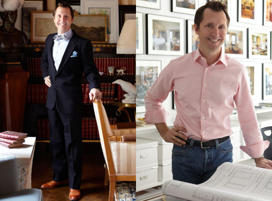 Darren Henault, Vanity Fair Best Dressed