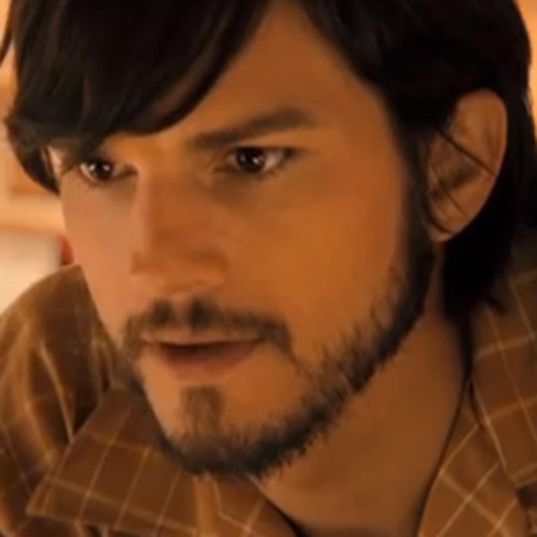 Jobs Trailer No. 2: Watch Ashton Kutcher Dream Up The Mac