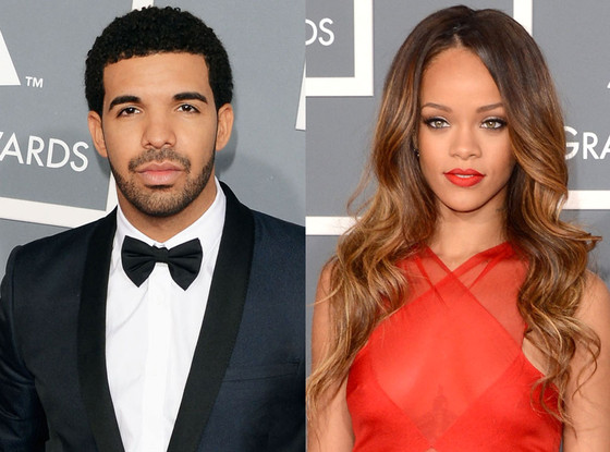 Rihanna Congratulates Drake for His Excellent Work on