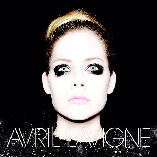 Avril Lavigne, Album Cover