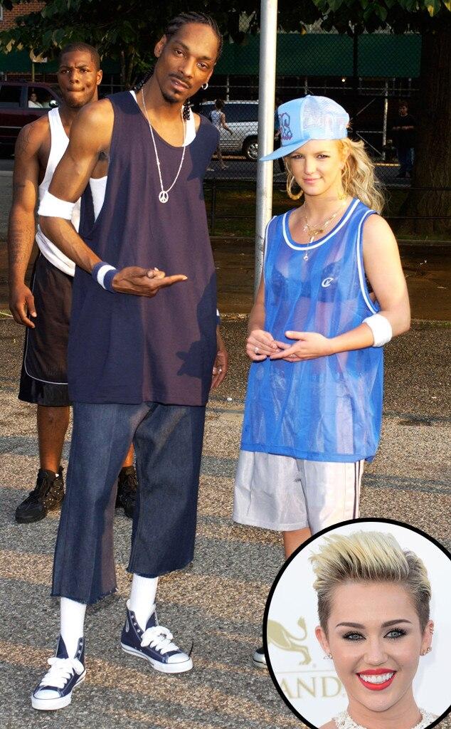 Snoop dating