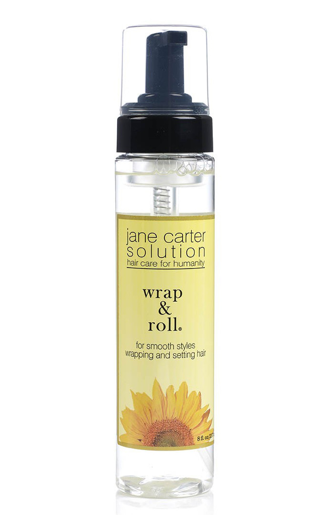 Jane Carter Wrap & Roll