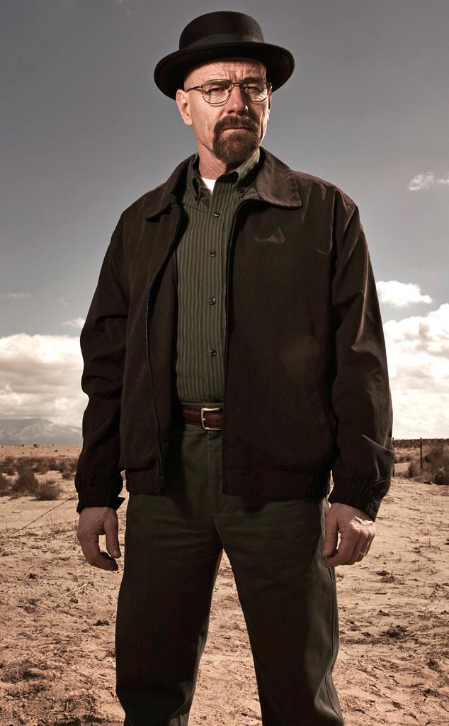 Breaking Bad, Bryan Cranston